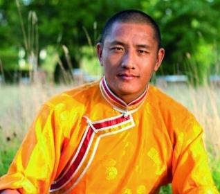 Conferència i Seminari  'Lu Jong, Ioga Sanador Tibetà' amb Tulku Lobsang Rimpotxé