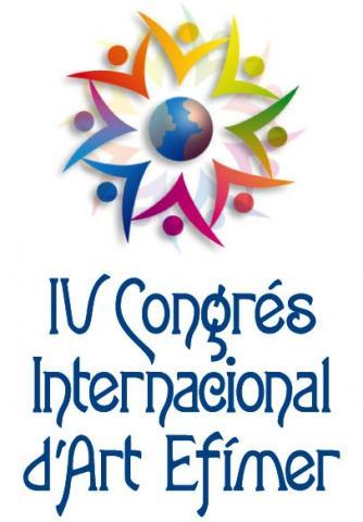IV  Congrés Internacional d'Art Efímer