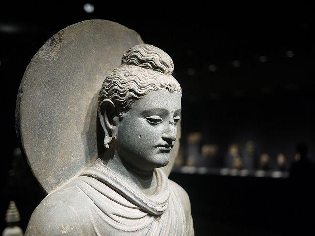Introducció al pensament budista