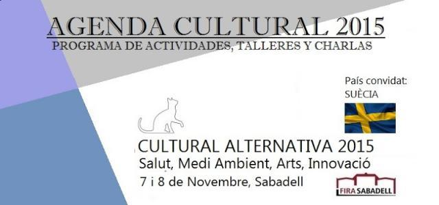 Muestra de ocio y cultura 'Cultural Alternativa 2015'