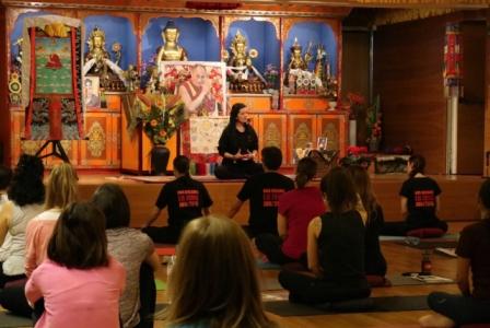 Introducció Psicologia Budista: Descobrir la Ment  Natural