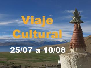 Viaje cultural
