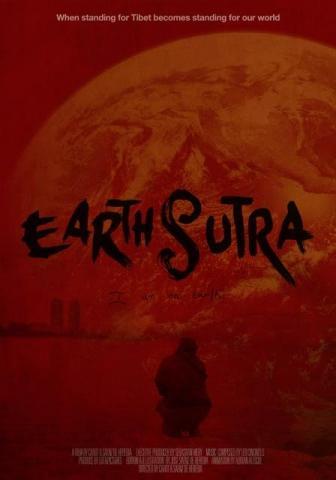 """Proyección del documental sobre el conflicto tibetano """"Earth Sutra"""" en Madrid - 9 de marzo 2016 a las 20.30 h"""