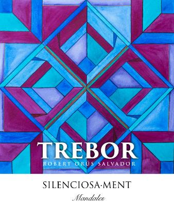 'Silenciosa·ment' amb pintures de Robert Orús i Salvador