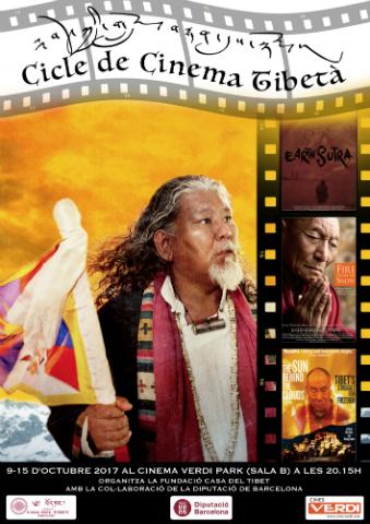 Ciclo de Cine Tibetano