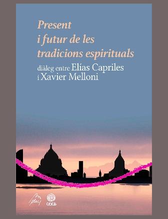 Llibre_Present i futur de les tradicions espirituals