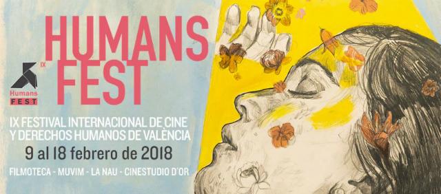 IX Festival Internacional de Cinema i Drets Humans de València