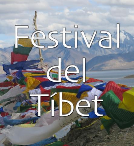 Festival del Tibet i dels Drets Humans en el 20é Aniversari de la Fundació Casa del Tibet