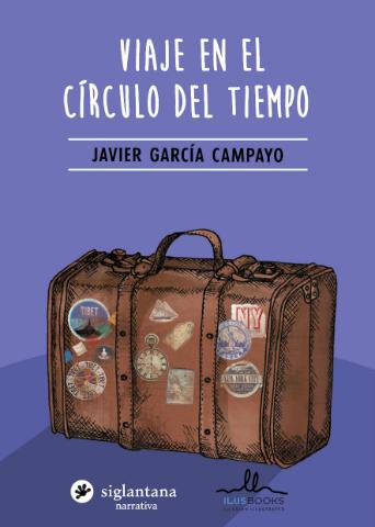 novel·la 'Viaje en el Círculo del Tiempo' del psiquiatre Javier García Campayo