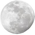Pujes de Lluna Plena (Calendari 2018)