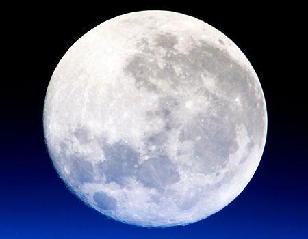 Puja de Lluna Plena