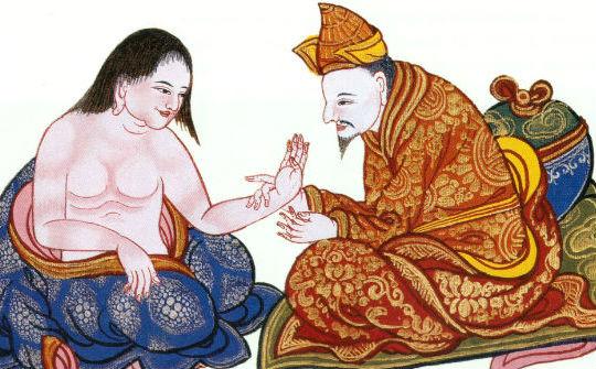 'Dieta i nutrició segons la Medicina Tibetana' amb el Dr Namgyal Qusar