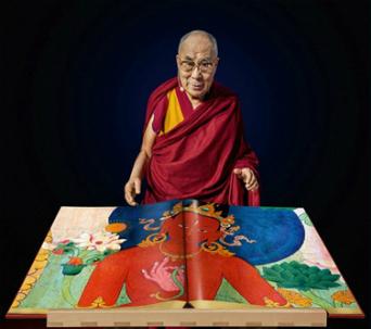 Campaña de micromecenazgo 'Murals of Tibet' lanzamiento 19 septiembre 2018