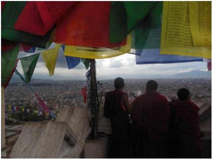 Conferencia 'El conflicto de Tíbet-China