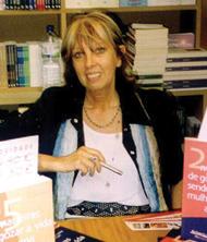 Silvia Adela Kohan