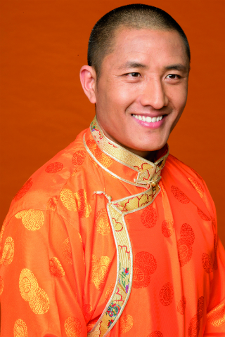 Seminari: 'Amor sense Límits' amb Tulku Lobsang Rimpotxé