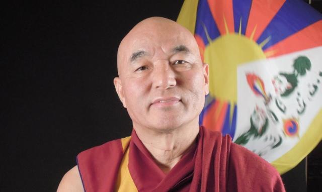 'L'amor, la compassió, i la no-violència: l'essència del budisme'