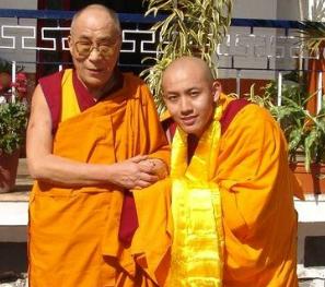 'Com aconseguir Felicitat i Pau Mental' amb S.S. Zong Rimpotxé