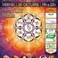 Concert '3 hores de cants budistes'