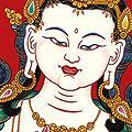 """Curso: """"Descubriendo el arte budista a través de la práctica meditativa"""", con Andy Weber"""