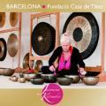 Concert-meditació amb bols tibetans, gongs, monòtons i veu
