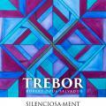 'Silenciosa·mente' con pinturas de Robert Orús i Salvador