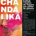 Chandalika: danza kathak y textos de Tagore para hablar de género