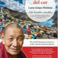'Consells del cor' del gran mestre Lama Jampa Monlam