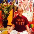 Curs intensiu de Ioga Pranayama amb el monjo tibetà Lobsang Dhonden