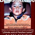 26è aniversari del Panchen Lama: projecció de documental, oracions de Llarga Vida,chai i kabses