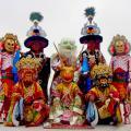 Inauguració del Festival del Tibet 2016