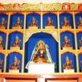 'Templo de las 21 Taras'