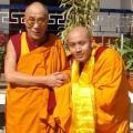 'Cómo conseguir Felicidad y Paz Mental' con S.S. Zong Rimpoché