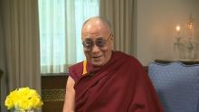 El Dalai Lama celebra su cumpleaños número 77 exiliado en India