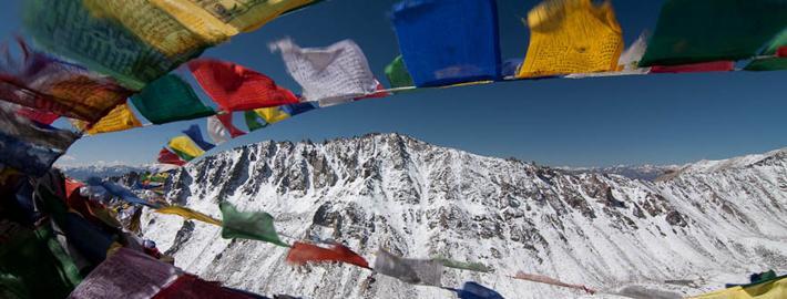 paisaje Ladakh