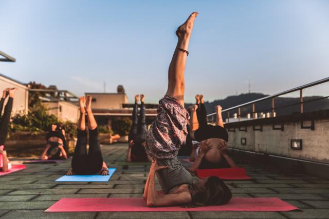 El individuo según el Yoga y el Ayurveda