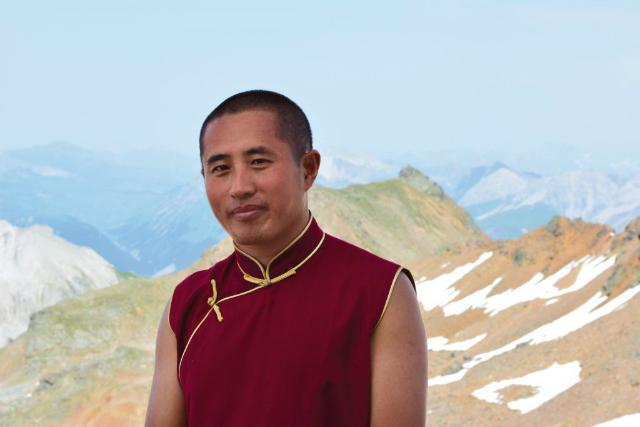 Seminari: 'Fonaments de la Medicina Tibetana'
