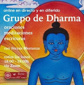 Grupo de Dharma