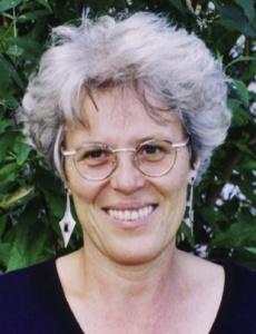 Sylvia Wetzel