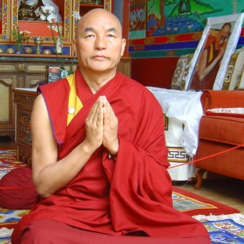 Thubten Wangchen
