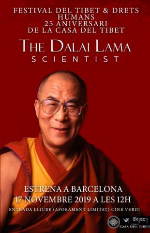 Dalai Lama - Scientist