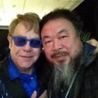 La fotografía que colgó en su Instagram el artista Ai Weiwei. / AI WEIWEI (AFP)