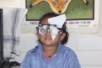 Fundació CASA del TIBET y Fundación RUTA de la LUZ realizan misión óptica en INDIA