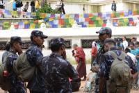 AFP: Un tibetano exiliado muere al quemarse vivo en Nepal