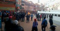 RTVE: Cien tibetanos se prenden fuego desde 2009 en protesta por la ocupación china
