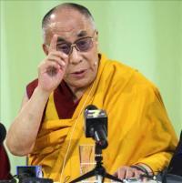 EFE: El dalái lama cumple 77 años