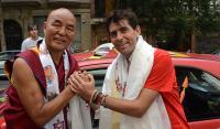 Revista Rambla: La vuelta al mundo del Tíbet