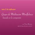 Meditación Mindfulness basado en la compasión