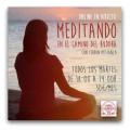 Meditant en el camí del Buddha