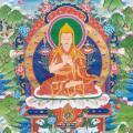 Puja especial de Lama Tsongkhapa
